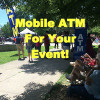 mobile atm for event