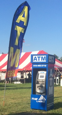 mobile atm machines